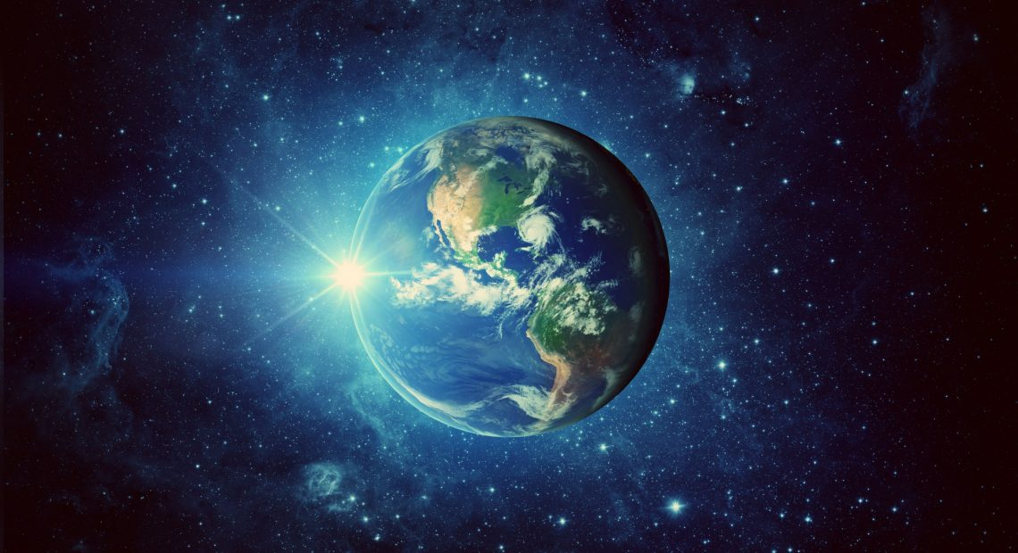What is Earth Hour day?