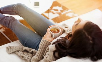 12 ways to de-stress and relax