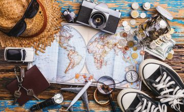 The essential guide for your gap year travels