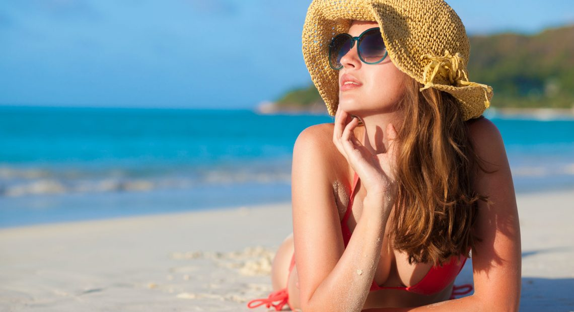 10 summer hair care tips