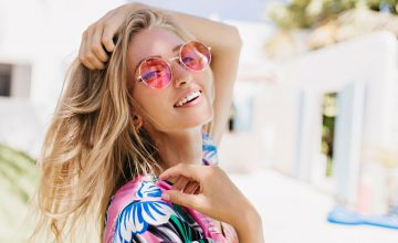 Summer 2019 must-have sunglasses styles for women