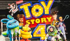 Just Hype and Disney have launched a Toy Story collection…