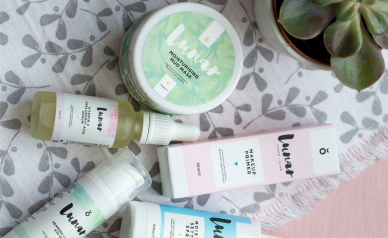 Lunar Glow – the skincare brand you NEED in your life immediately