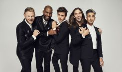 The most wholesome and heart-warming moments from Queer Eye so…