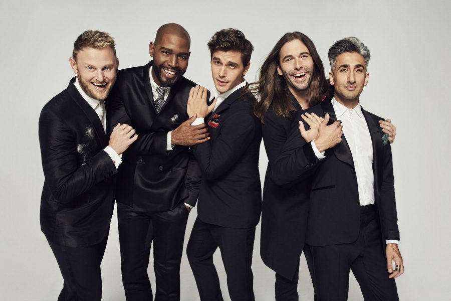 The most wholesome and heart-warming moments from Queer Eye so far