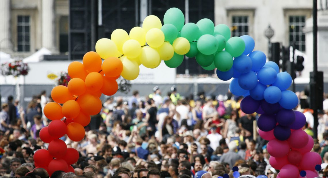 What to expect from London Pride this year