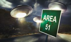 The best plans for how to storm Area 51 on…