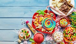 Alcoholic drinks that taste like sweets from your childhood