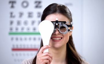 Why it's important to get your eyes tested regularly
