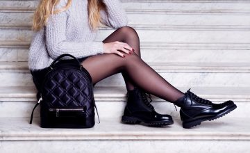 We've found the perfect boots for autumn/winter