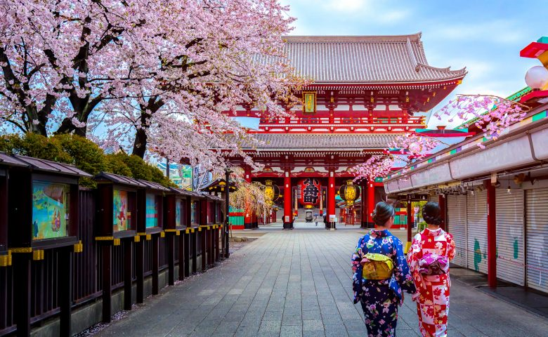 The world's best cultural destinations you must visit in 2020