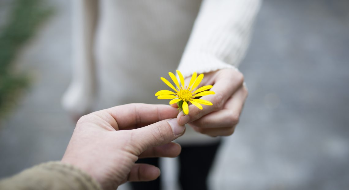 World Kindness Day: 5 random acts of kindness you can perform today