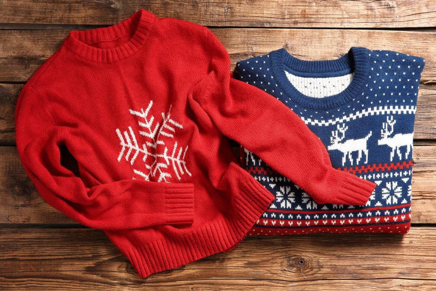 The best Christmas jumpers you can buy with Youth Discount