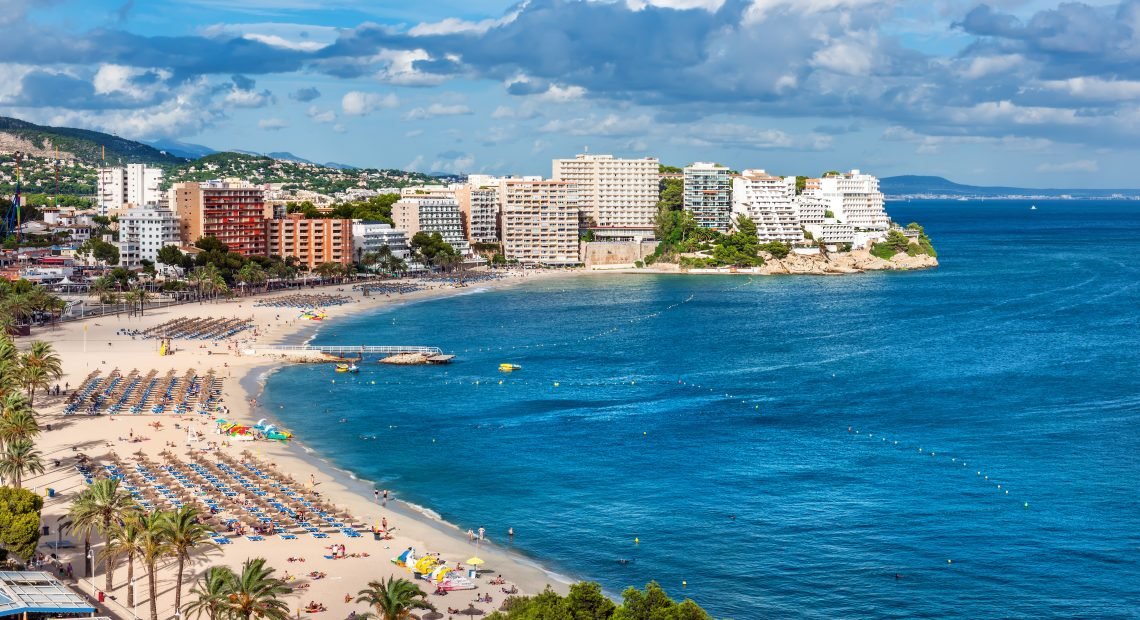 The best party holiday destinations for summer 2020