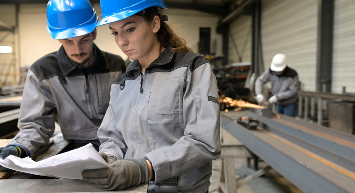 National Apprenticeship Week: the benefits of doing an apprenticeship