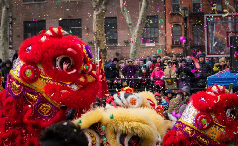 5 things you might not know about Chinese New Year